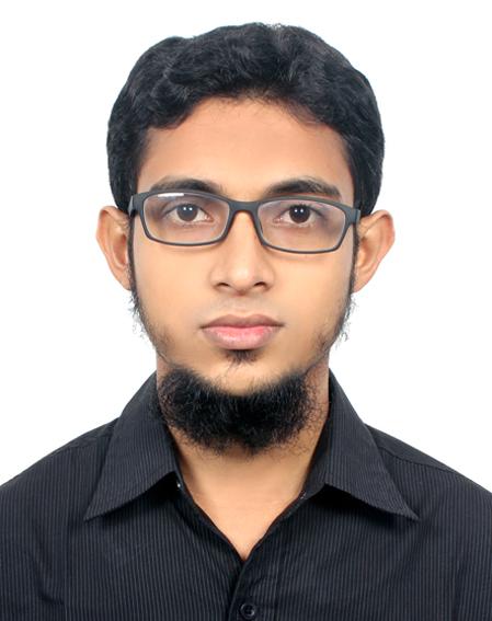 M Mahmudul Hasan Sajeeb