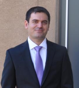 Ahmad Falahatpisheh