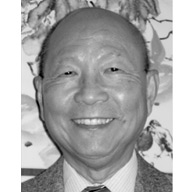 Alfredo Ang