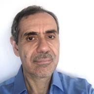 Athanasios Sideris