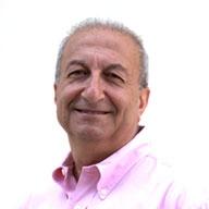 Faryar Jabbari
