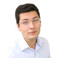 Maxim Shcherbakov