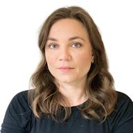 Alexandra Voloshina