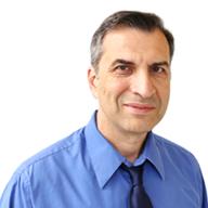 Zoran Nenadic