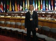 Daniel Howard United Nations Economic Commission for Latin America and the Caribbean