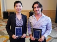 UCI Students Recognized as 'Stand-Out Innovators' with Inaugural Maschoff Brennan Scholarship