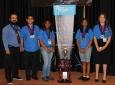 Edwin Markham Middle School MESA Team