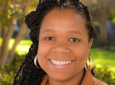 Samueli School's Tayloria Adams is honored to receive the National Science Foundation Faculty Early Career Development (CAREER) Award.