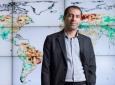 Amir AghaKouchak, assistant professor of civil & environmental engineering. Steve Zylius / UCI