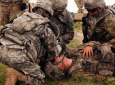 Speeding Combat Casualty Care