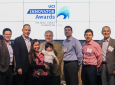 Inaugural UCI Innovator Awards Ceremony Recognizes Distinguished Researchers and Inventors