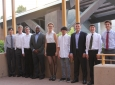 St. Margaret's -Samueli School summer internship program