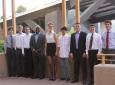 St. Margaret's -Samueli School summer internship program