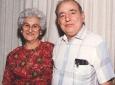 Ida and William Melucci