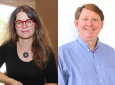 Markopoulou and Burke were named 2021 IEEE Fellows in recognition of their outstanding accomplishments. There are now 19 active faculty in the Department of Electrical Engineering and Computer Science who have earned this distinction.