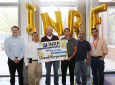 INRF and BiON Grand Reopening