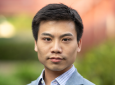 Jason Chen receives scholarship from SPIE, the international society for optics and photonics, for his work in biophotonics.