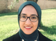 """""""Being a Mirzayan fellow would allow me to bridge the worlds of scientific research and public policy,"""" said Komal Syed, materials science and engineering graduate student who will train for 12 weeks in Washington, D.C. as part of the National Academies Mirzayan Fellowship."""