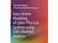 Mohammad Al Faruque's book about modeling cyber-physical systems, co-authored with his graduate student Sujit Rokka Chhetri, is now published by Springer Nature.