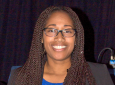 Sharnnia Artis Recognized as a Rising Star in Promoting STEM Diversity