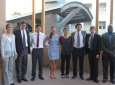 St. Margaret's High School Summer Internship