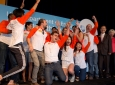 UCI-led Team Orange County's Zero-net Energy Home Inspired by the California Poppy Wins Second Place in Engineering Category