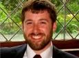 Graduate student Stephen Timko