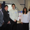 Casa del Sol structure earns a Dean's Choice Award