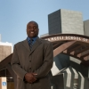 Samueli School Dean Gregory Washington