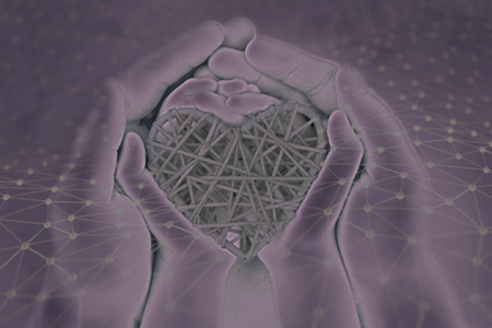 Researchers are using artificial intelligence and deep-learning algorithms to create a software platform that can automatically and effectively analyze cardiac MRIs for those with congenital heart disease.