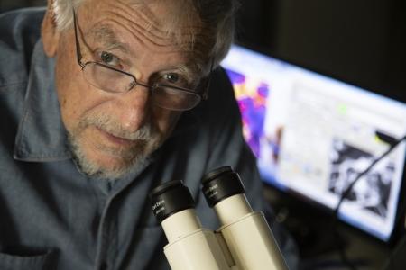 Michael Berns elected British Royal Society of Medicine Fellow