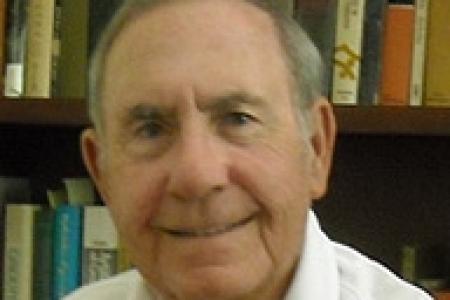 In Memoriam: Professor Emeritus Gary Guymon