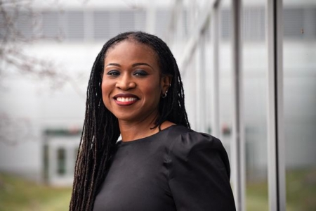 Omalola Eniola-Adefeso, a professor of chemical engineering at the University of Michigan, was senior author. University of Michigan
