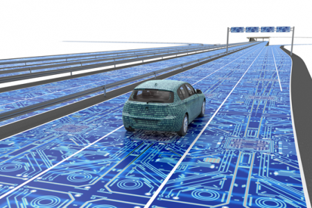 The UC Irvine HORIBA Institute of Mobility and Connectivity2 will collaborate with the city of Irvine to establish a Public Road Network Platform for the development, evaluation and deployment of emerging and future connected and autonomous vehicle technologies.