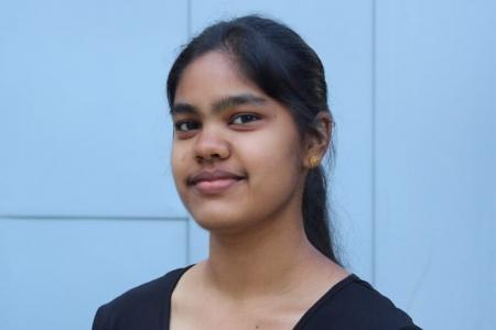Bhumi Tandel