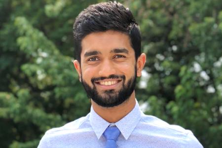 Rohit Zambre's award-winning dissertation analyzes the problem of supercomputing applications' slow multithreaded communication and eliminates the communication bottleneck.
