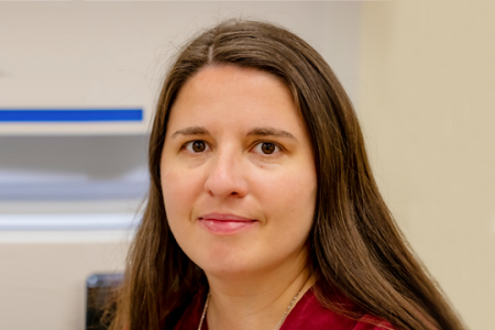 Iryna Zenyuk's NSF grant supports student travel to Germany to research decarbonization of energy sectors and enabling a carbon-free economy.