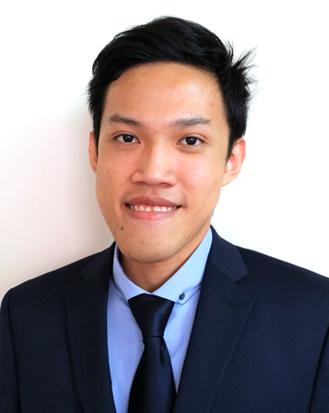 Thinh Phan - NSF Fellow