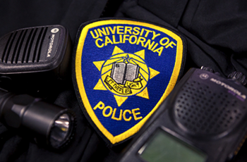UCI Police Department