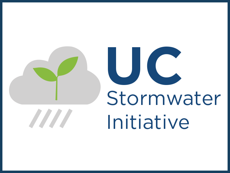 UC Stormwater Initiative