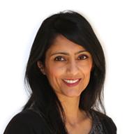 Ushma Patel