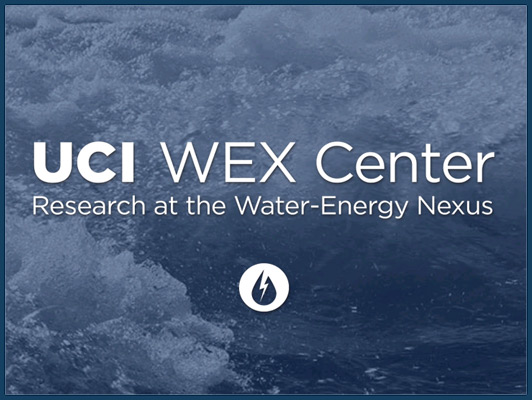 Water-Energy Nexus (WEX) Center