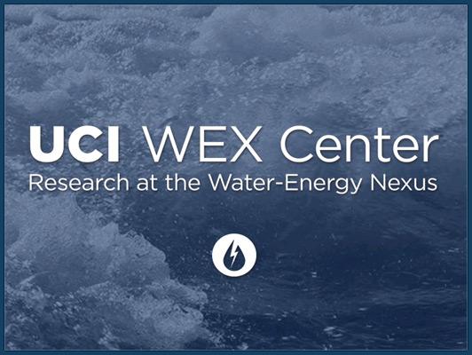 Water-Energy Nexus (WEX) Center